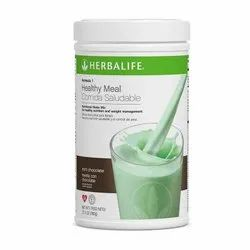 780 g Formula 1 Healthy Meal Nutritional Shake Mix: Mint Chocolate