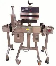 Automatic Bottle Sealing Machines