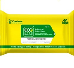 Eco Bath Wipes
