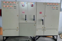 NGPC Cold Storage Control Panel, 45, 415v Ac