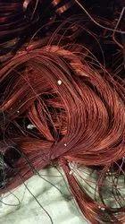 Wire Copper Scrap, Grade: Grade A, Packaging Size: 100 Kg
