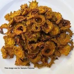 Brown Pan India KARELA(bitter gourd), PACKET, Packaging Size: 100 Gram