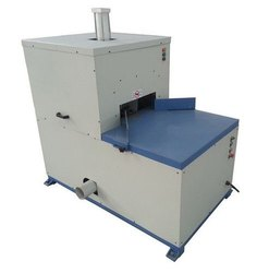 Pallet Corner Cutting Machine