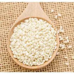 White Sesame Seed