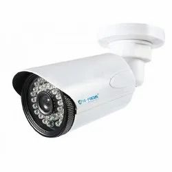 Hi-Focus Day & Night Vision HD CCTV Camera, For Outdoor Use