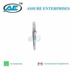 Ossicle Holding Forceps