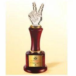 WM 9763 Elegant Victor Trophy