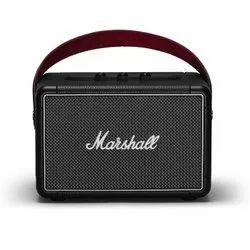 Black Marshal Bluetooth Speaker