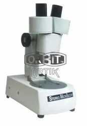 Orbit Vertical Stereo Microscope