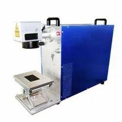 Portable Jewellery Laser Marking Machine