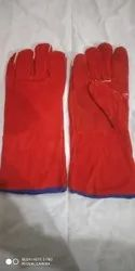 For Industrial safety gloves