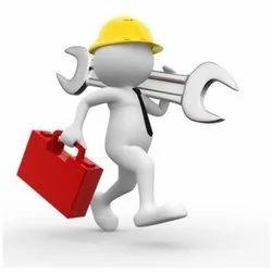Offline Annual Maintenance Contractors Service