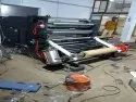 Surface Type Slitting Rewinding Machine