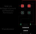 Transformer Winding Resistance Meter (TRM-1A)