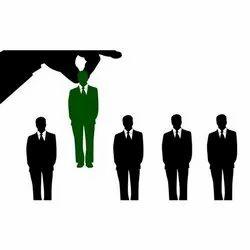 Employee Recruitment Services, Pan India
