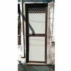 Aluminium Aluminum Bathroom Door
