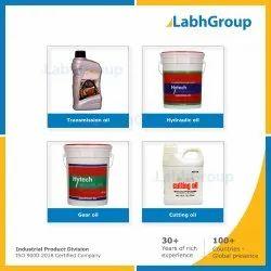 Lubrication Industrial Oil