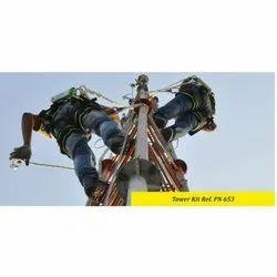 Telecom Tower Climbing Kit Pn 653 Karam