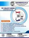 Pot Oxalate Fluoride Concentrate
