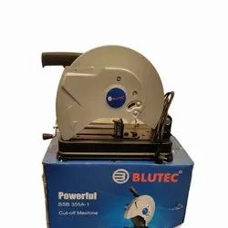 Bluetech Chop Saw, Cutting Blade Size: 14 Inch, Model Name/Number: Bsb 355a 1
