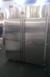 CELFROST Stainless Steel GN 1500BTME, Capacity: 1300, -18 To -22