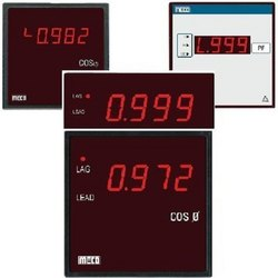 Power Factor (pf) Meter