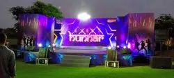5 Days Night View Event Setup Service, Pan India