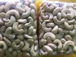 Ivory W-210 Fresh Jumbo Cashew Nut, Packaging Size: 1 kg