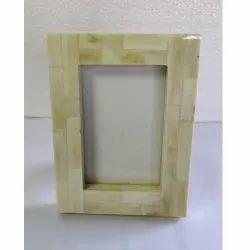 CII-801 MDF Resin Photo Frame