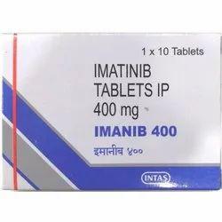 Imanib 400mg Tablet