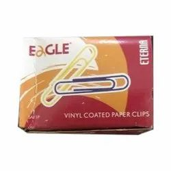 Eagle Paper Clips, Size: 33 Mm