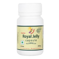 Royaljelly Capsule 250mg