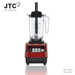 Commercial Blender JTC 800A