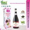 Mkt Mangosteen Aciaberry Noni Juice, Packaging Type: Pet Bottle & Hdpe Drum