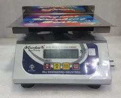 MS Mini Weighing Scale