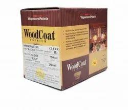 Mrf Wood Coat