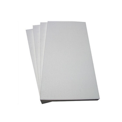 Normal EPS Rectangular Thermocol Sheet, For Packaging