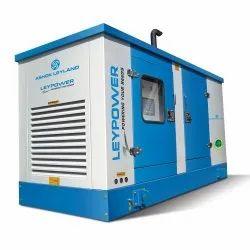 阿肖克莱兰LP 82.5 d 82.5 kVA柴油发电机