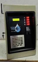 WaariTap Water ATM