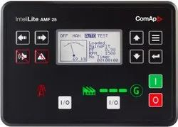 InteliLite AMF 25 Auto Mains Failure Gen Set Controller