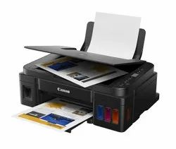 Canon G2012 All-In-One Ink Tank Printer