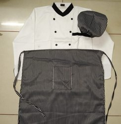 Chef Dress Set