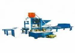 Automatic Hydraulic Fly Ash Brick Machine