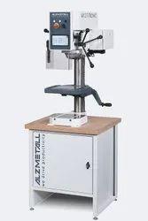 Alzmetall 23 Mm AX 2-T Itronic Drilling Machines, .95 Kw