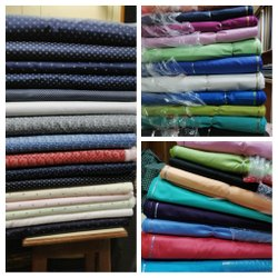 Mens Shirting Fabrics