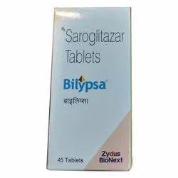 Saroglitazar Tablet