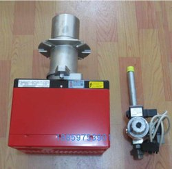 Riello 40 FS5 Gas Burner, For Industrial