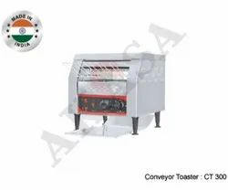 Akasa Indian Conveyor Toaster - 300 slices/hr