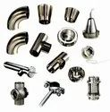 Stainless Steel Sanitary Fitting