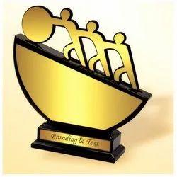 WM 9883 Award Trophy